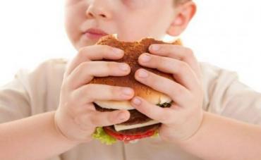 Uno de cada tres niños europeos tiene problemas de obesidad