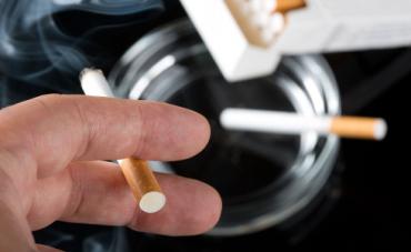 La mitad de los fumadores muere de forma prematura por causas relacionadas con el tabaco