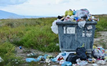 'Pack the wrap', proyecto de estudiantes murcianos para eliminar la basura de los barrios
