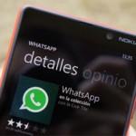 La seguridad de WhatsApp, de nuevo en entredicho