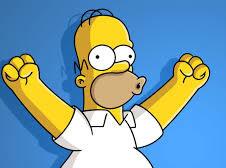 La 30ª temporada será la última de Los Simpson
