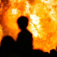 Fallece un niño en un incendio tras salvar a varios familiares
