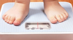 El 19% de los niños españoles sufren obesidad obesidad abdominal