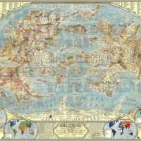 Presentan el Mapa de Internet 1.0