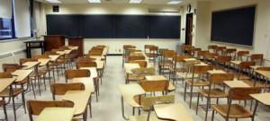 El absentismo escolar en España llega al 28%, el doble que el exigido por la OCDE