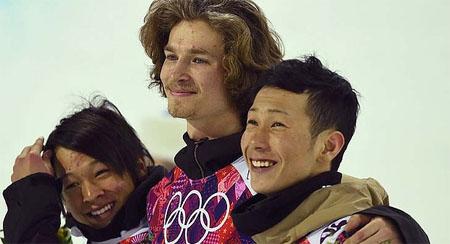 Ayumu Hirano, otro récord de precocidad en los JJOO de Sochi