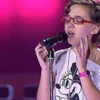 Iraila, concursante de La Voz Kids, fallece a los 12 años