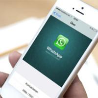 El double check azul de WhatsApp avisa cuando han leído tu mensaje