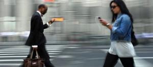 ¿Estarías dispuesto a correr peligro por recuperar tu móvil?