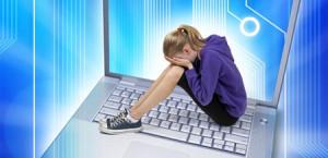 ¿Reconoces el acoso en Internet? El 45% de los jóvenes no lo hace