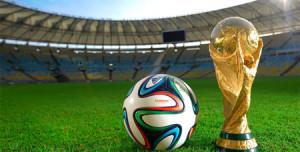 Arranca el Mundial de Brasil