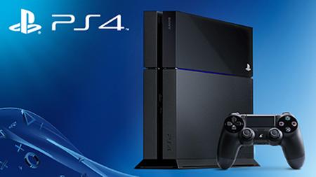 La PlayStation 4 sigue arrasando en ventas