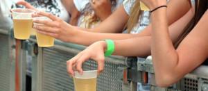 El 80% de los menores de 18 años consume alcohol