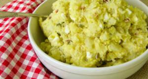 Campaña de crowdfunding para una ensalada de patatas consigue miles de dólares