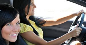 El seguro del coche, mucho más caro para los jóvenes