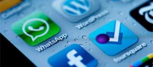 WhatsApp reina con puño de hierro entre las apps de comunicación usadas por los españoles