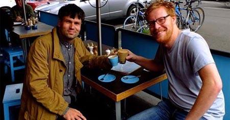 '1000+ Coffees', reto para quedar con sus más de 1.000 amigos en Facebook