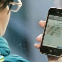 Crece el uso del móvil para consultar noticias