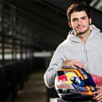 Carlos Sainz ficha por Toro Rosso