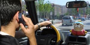 Los hombres jóvenes son los conductores más peligrosos