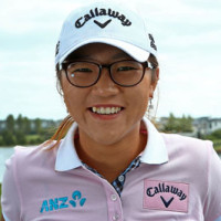Lydia Ko es la mejor golfista del mundo con sólo 17 años