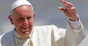 Estudiantes de todo el mundo entrevistan al Papa por Google Hangouts