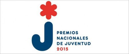 Premios Nacionales de Juventud 2015