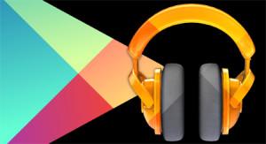 Google Play Music, mejor web de streaming y descarga de música según un estudio