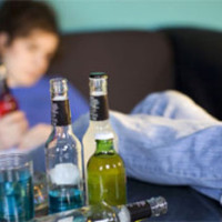Éstos son los cuatro tipos de borracheras según la ciencia
