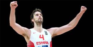 España, campeona del Eurobasket 2015
