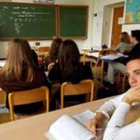 España, segundo país europeo con mayor tasa de abandono escolar