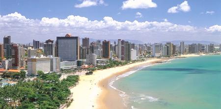 Guía del Mundial Brasil 2014: Fortaleza