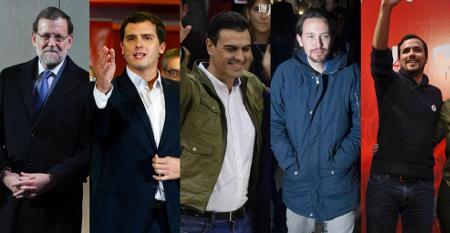 Empeora la imagen que los españoles tienen de la política y aumenta su preocupación por la corrupción