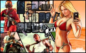 Los jugadores de GTA empatizan menos con las chicas
