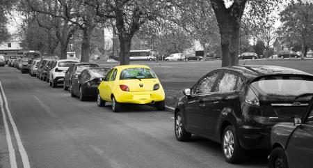 ¿Quiénes aparcan peor, hombres o mujeres?