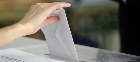 Las peticiones para votar por correo se quintuplican