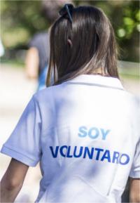 Voluntaria