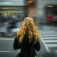 'When & Where', app creada por adolescentes para volver sola a casa sin miedo