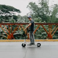 Nueva normativa y sanciones para los patinetes eléctricos